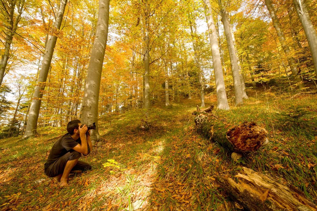 Transfăgărăşan, Munții Făgăraș, Romania Canon EOS 5D mark III, Samyang 14 mm f2.8 IF-ED UMC, f8, 1_3, ISO 100, 18. október 2018